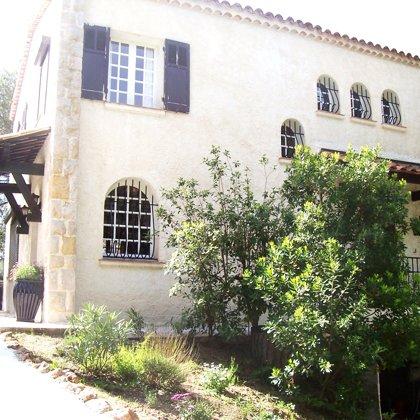 Villa Zuhause